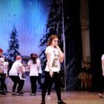 """SNOW DANCE"""